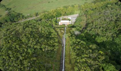 Central hidroeléctrica Riofrío I