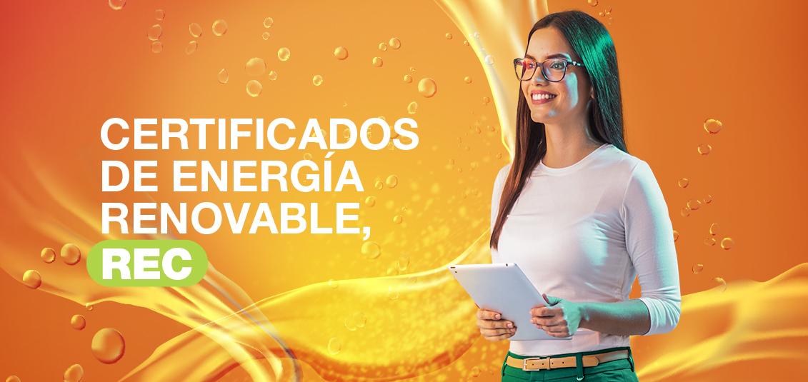 ¡Que tu empresa sea fuente de un mundo sostenible!