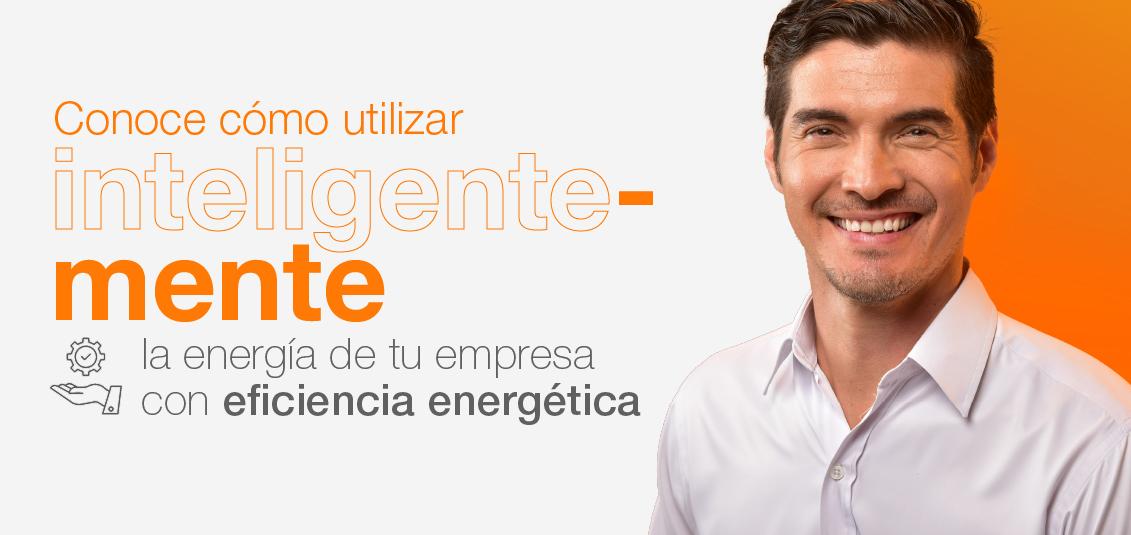 Con eficiencia energética generas productividad y ahorros para tu empresa