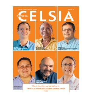 Revista Celsia