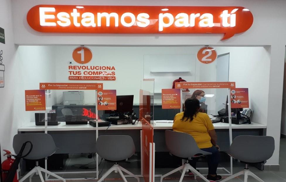 Nueva Tienda Celsia en Líbano para estar más cerca de los clientes del Norte del Tolima