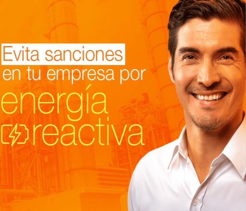 Respondemos tus preguntas sobre Energía Reactiva