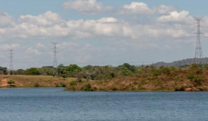 Central hidroeléctrica Gualaca