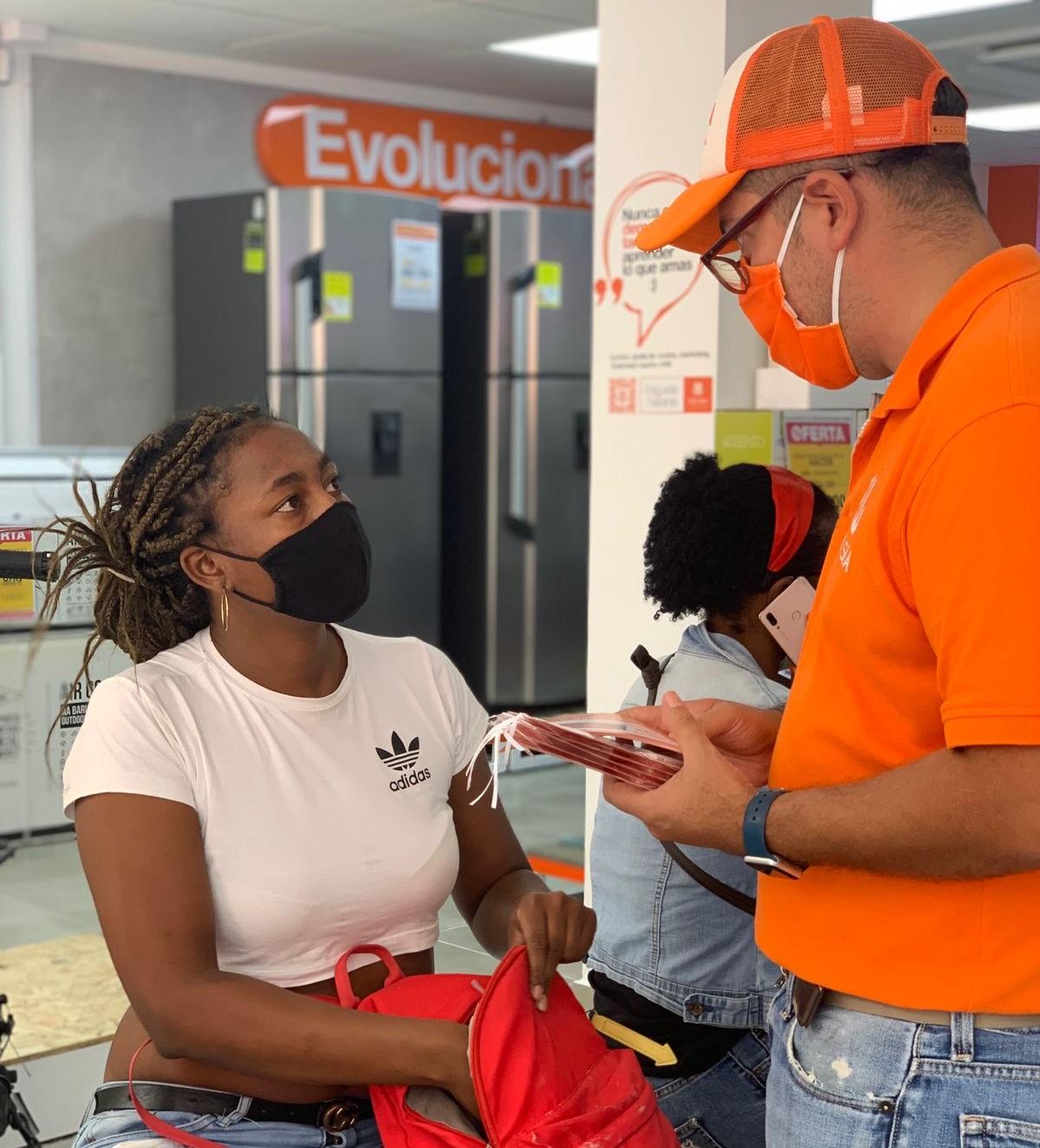 Celsia renueva punto de atención en Jamundí para brindarles más comodidad a sus clientes